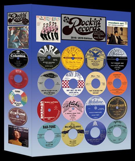 Rockin' Records